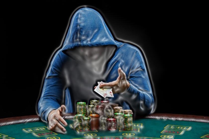 Poker Activist